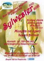 Sylwester 2015 / 2016