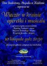 W Krainie Operetki i Musicalu